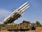 Sirijske snage srušile nove projektile iznad dviju zračnih baza