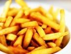 Europa će zabraniti čipse i pržene krumpiriće