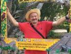 Petar Lovrić: Od Yukatana do krova Meksika