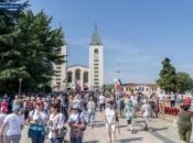 Međugorje od vlasti traži antigenski test i cijepljenje za ulazak turista u BiH