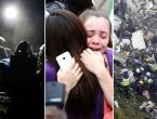 Novinar detaljno opisao što se događalo u posljednjim sekundama leta