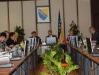 Sjednica Vijeća ministara, na dnevnom redu Nacrt o izmjenama Kaznenog zakona
