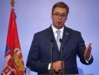 Vučić o kosovskoj platformi za dijalog: Sikter s tim papirom, bando iz Prištine