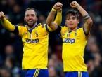 Veliki preokret Juvea na Wembleyju za četvrtfinale Lige prvaka!