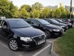 Vlada FBiH: Za 10 automobila daju 690.000 KM
