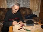 Ručni radovi Mije Zelića završili na svim kontinentima