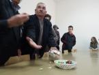 "FOTO/VIDEO: Rumbočani imaju ""najtvrđa"" i najšarenija jaja!"