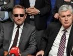 Izetbegović vidi pozitivnu diskriminaciju Hrvata