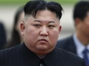 Kim Jong Un bježi od korona virusa?