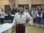 Ramkinja iz Slavonije prva pratilja najljepše divojke i snaše