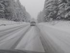 Ovo su najopasnije ceste danas u BiH