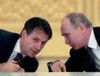 Putin preko Italije smiruje odnose s Europom