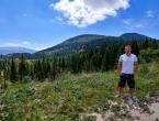 FOTO: U pohode hajdučkoj planini
