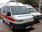 Tri osobe iz Rame ozlijeđene u prometnoj nesreći u Tomislavgradu