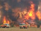 U Australiji danas prognozirane oluje i kiša, no pljuskovi nose novi rizik