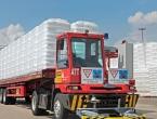 Prvi kamioni bez vozača testirani u Singapuru