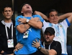 Maradona završio u bolnici