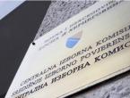 Istekao rok za prijem kandidacijskih listi za lokalne izbore