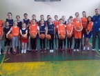 Odigrana All Stars - Mini liga košarke u Ripcima
