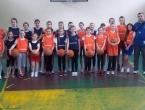 Odigrana All Stars - Mini liga košarke u Ripcima