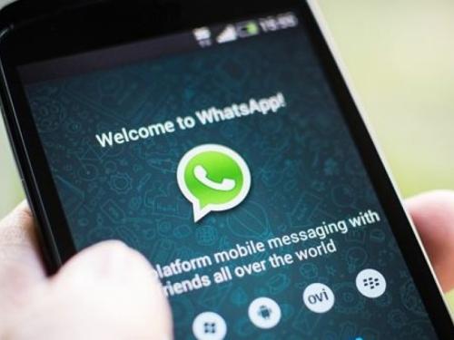 Evo kako skriti da ste pročitali poruku na Whatsappu
