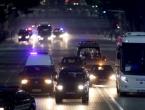Snimka iz busa srpske reprezentacije: 'Puče staklo, glave dolje'