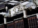 Meteorit pogodio Međunarodnu svemirsku postaju