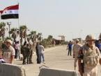 Ruska vojska optužila SAD za napad fosfornim bombama u Siriji