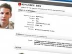 Interpol: Crvena tjeralica za Erikom Nuhanovićem