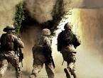 Američka vojska u tajnosti provodi kopnene operacije?