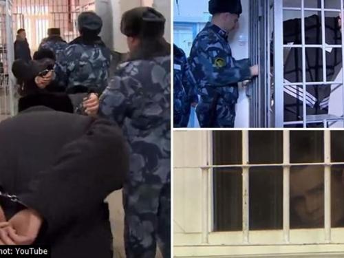 Evo gdje završavaju najbrutalniji ruski kriminalci