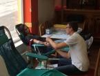 Akciji darivanja krvi u Prozoru odazvalo se 29 darivatelja