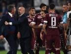 Mandžo iznudio crveni karton protiv Torina i razbjesnio Mihajlovića