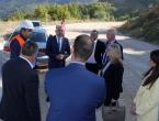 Završava se asfaltiranja dionice Sovići-Sovićka vrata