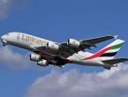 Ženama zabranjeno putovati na letovima Emiratesa