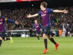 Barcelona pregazila Sevillu za polufinale Kupa kralja