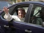 Godinu dana od nenaučene Papine lekcije