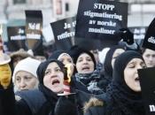 Norveška: Vlasti odbile izgradnju muslimanske škole