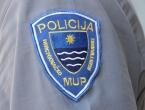 Policijsko izvješće za protekli tjedan (13.11. - 20.11.2017.)