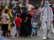 U Indiji u utorak 1133 umrlih od koronavirusa, najviše od srpnja