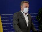 Izetbegović bijesan na Čovića zbog pisanja predstavnicima međunarodne zajednice
