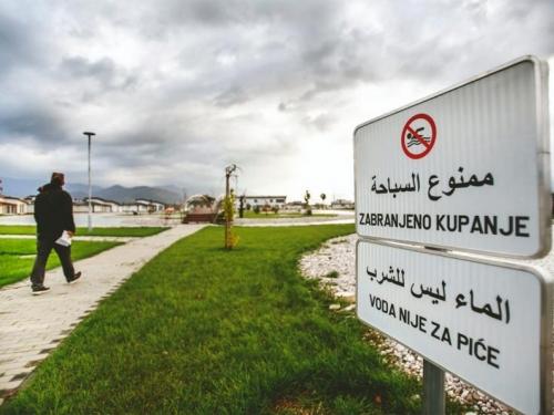 """Federacija pod kontrolu stavlja """"arapska naselja"""""""