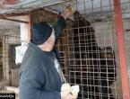 Medvjede nudi tržnim centrima u BiH kao atrakciju