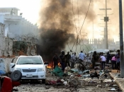 Među 29 žrtava napada u Somaliji državljani Kenije, SAD-a, Britanije, Tanzanije