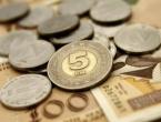BiH: Plaće i potrošnja rasli, uvoz i izvoz smanjeni
