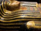 Otkrili odlično očuvanu mumiju faraona staru više tisuća godina