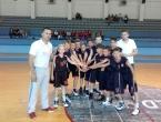 I pioniri HKK 'Rama' osvojili prvenstvo Košarkaške lige mladih
