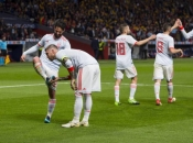 Katastrofa Argentine: Španjolska ih deklasirala rezultatom 6:1!