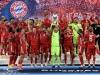 Bayern klasa za sebe: Tijesna, ali zaslužena pobjeda nad Sevillom