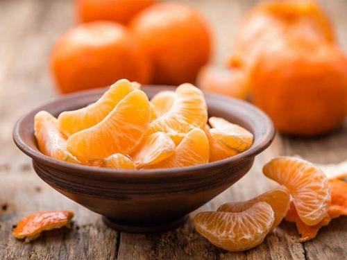 Šest razloga zašto trebamo jesti mandarine